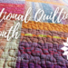 National Quilting Month 2021