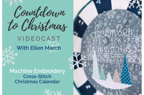 Countdown to Christmas Videocast
