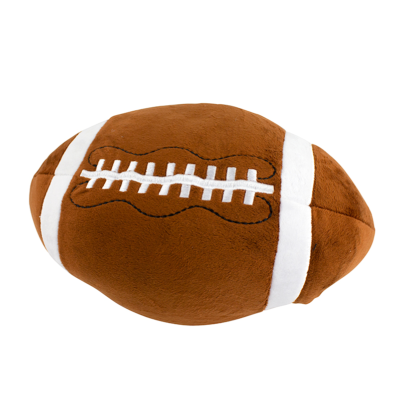 Football Embroider Buddy
