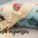 oilcloth sunscreen roll-up