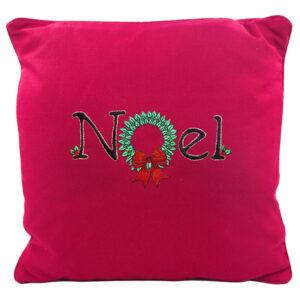 pillow blanks for christmas