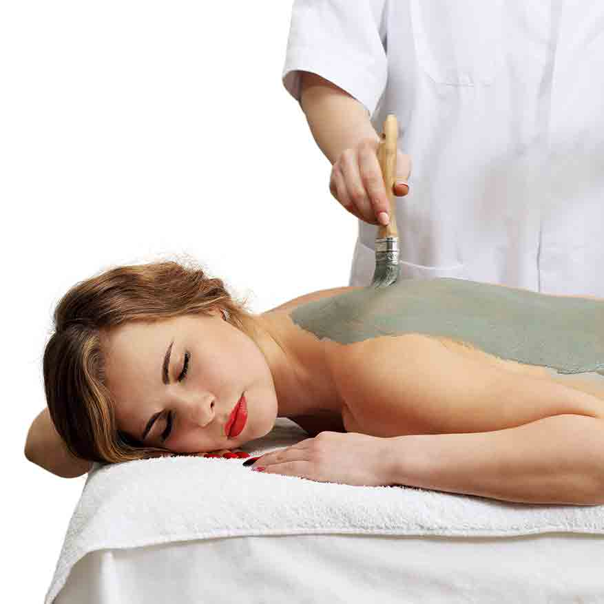 Dania Beach Back Facial