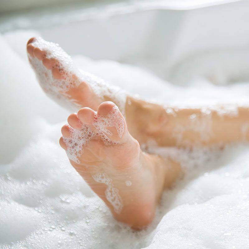 Healing Bath