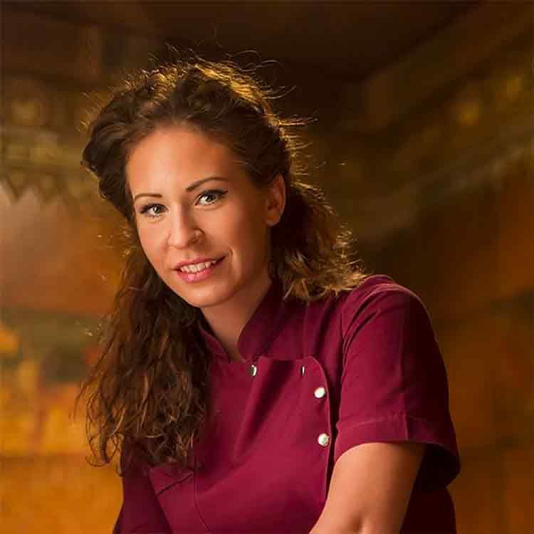 Sharon Luongo
