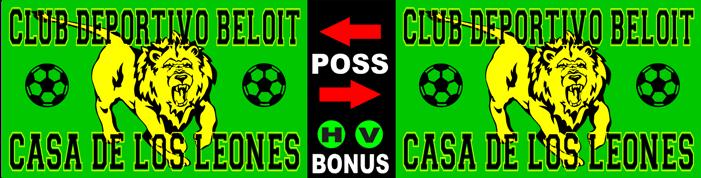 Varsity Scoring Tables | Freestanding & Bleacher Mount Standard or LED Scorer's Tables Jesus Soccer Club