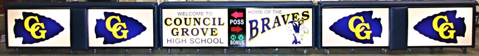 Council Grove High School