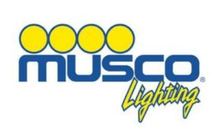 Musco | Varsity Scoring Tables | Freestanding & Bleacher Mount Standard or LED Scorer's Tables
