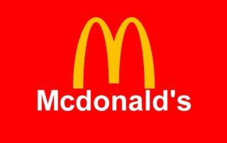 McDonald's | Varsity Scoring Tables | Freestanding & Bleacher Mount Standard or LED Scorer's Tables