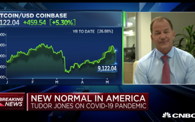Long time Bitcoin sceptic turned convert excites Bitcoin Hodlers