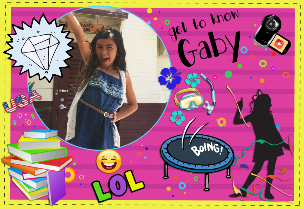 GABY_faves