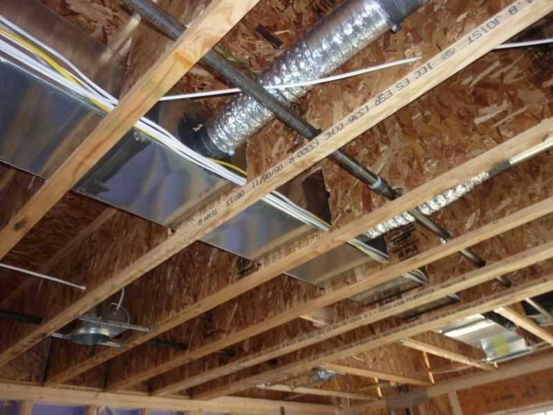 HVAC Duct Testing