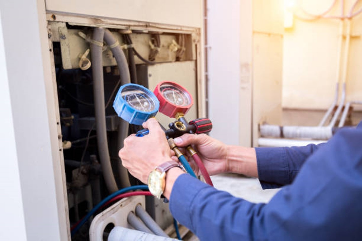What To Do When Your Air Conditioner Goes Out