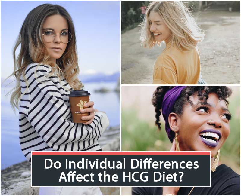 Do Individual Differences Affect the HCG Diet?