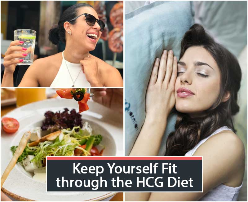 HCG DIET PHASE 4 FOR SUCCESS