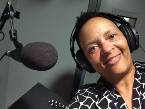 Dr. Felicia E. Mebane (credit: Felicia E. Mebane)
