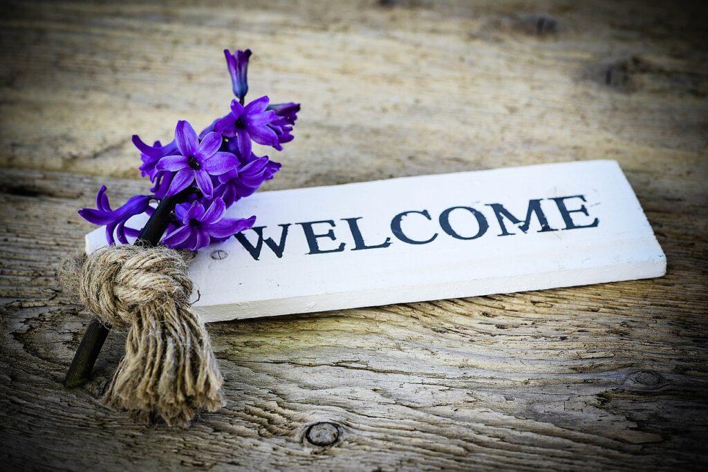 hyacinth, flower, fragrant flower