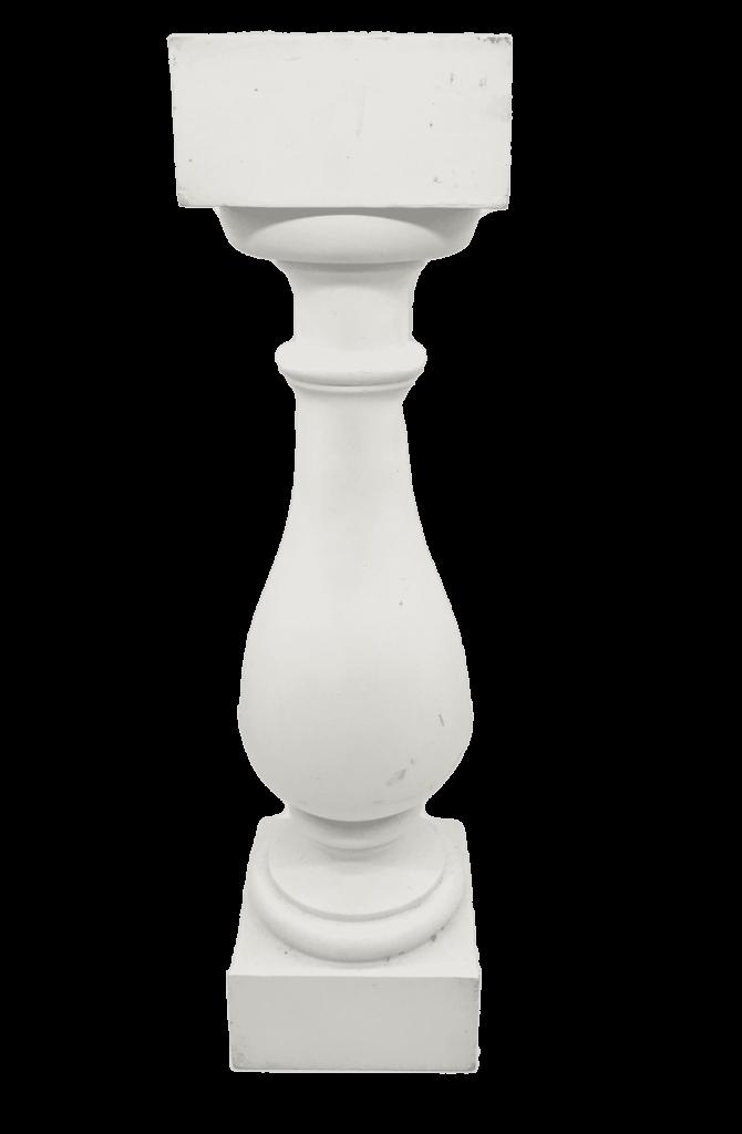 Pedestal Ceremony Wedding Event Rental