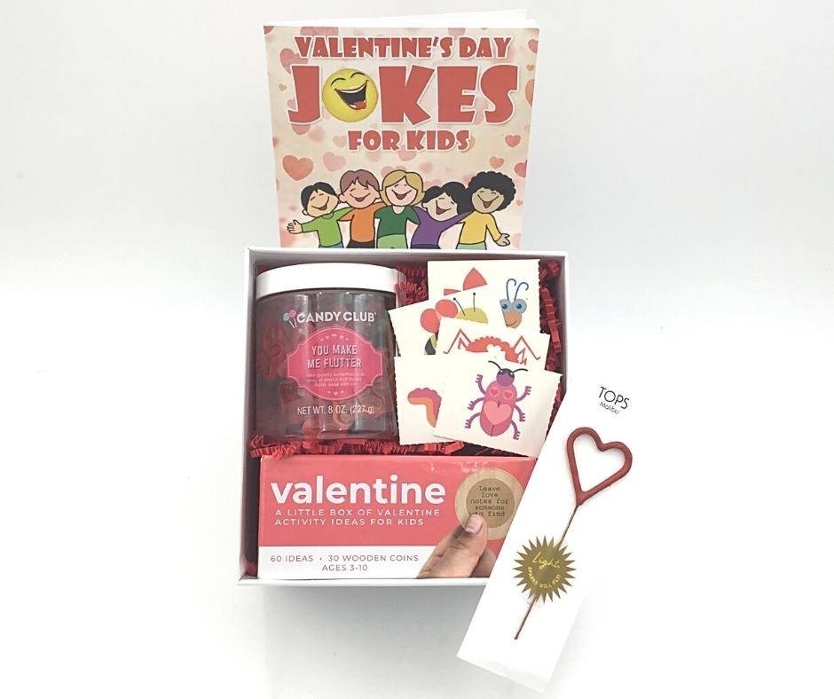 Valentine Fun for Kids
