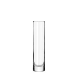 event decor rental bud vase flower wedding centerpiece glass