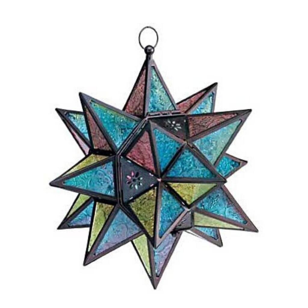 Moroccan Star Image