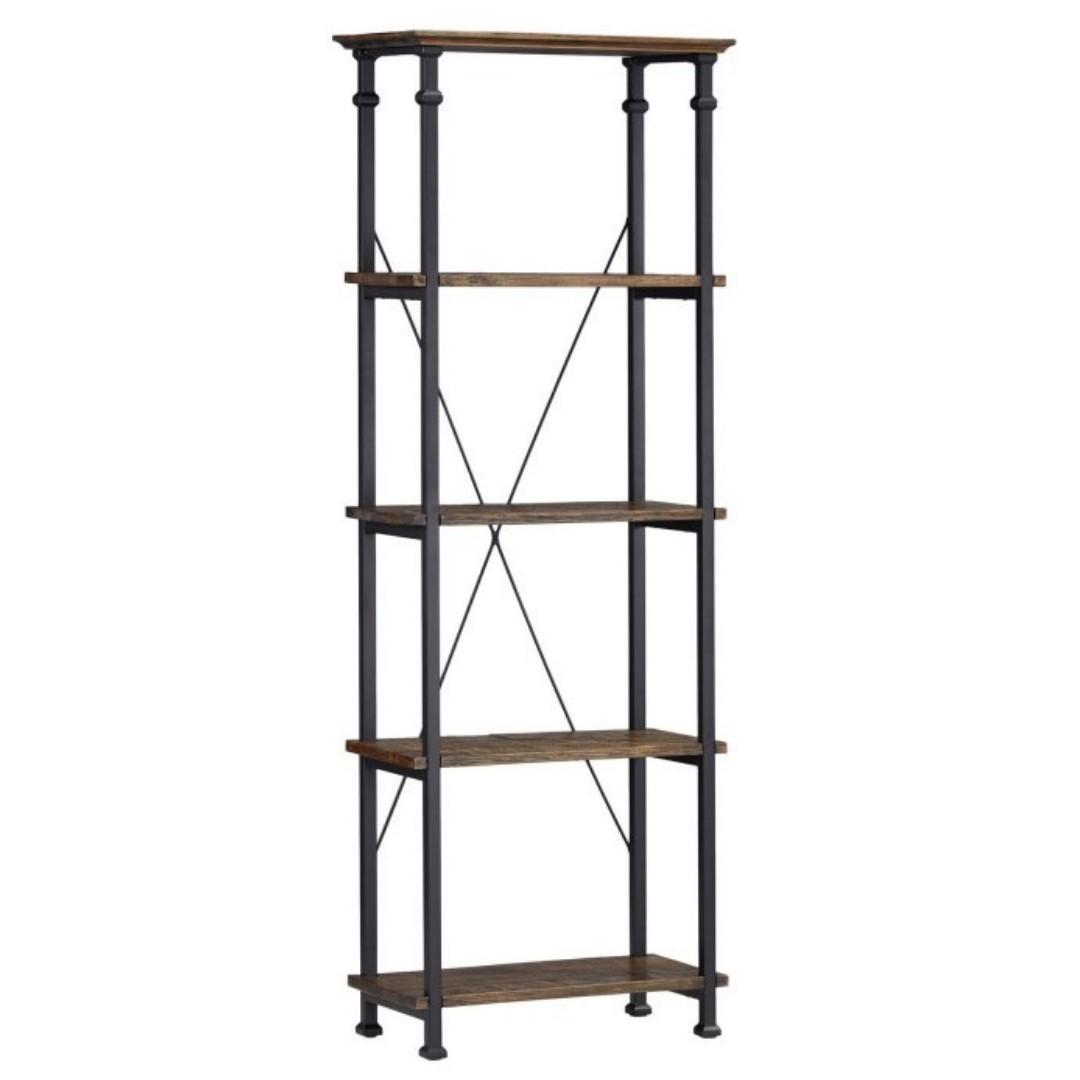 Filament Shelves