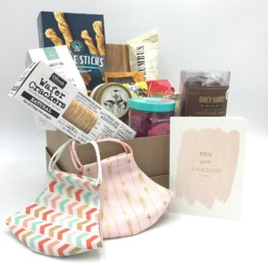 college care package student sorority