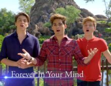 Forever In Your Mind – Animal Kingdom