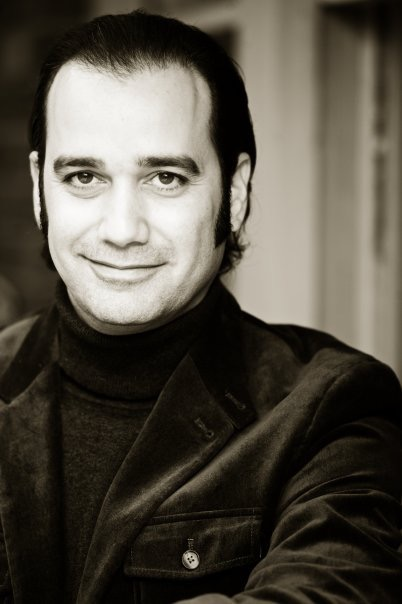 Alejandro Magallón