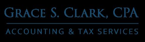 Grace S. Clark CPA   Corona CA