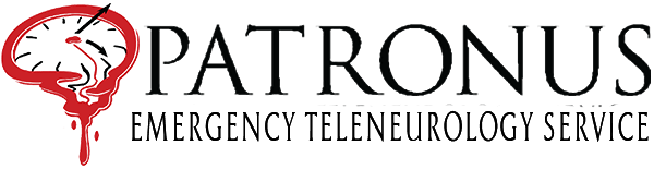 Patronus Neurology Logo