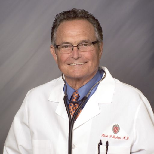 Mark Paul Bishop, M.D.