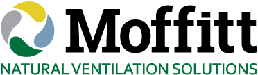 Moffit Ventilation Logo