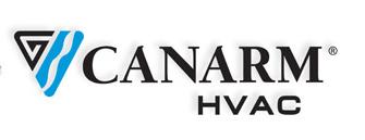 Canarm HVAC Logo