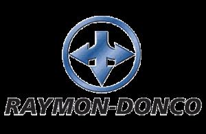 Raymon Donco Logo