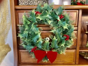 Remembering the Holidays with Jeanne Hussin