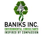 Baniks Inc Logo