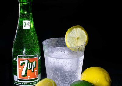 7-Up Photograph, Honorable Mention