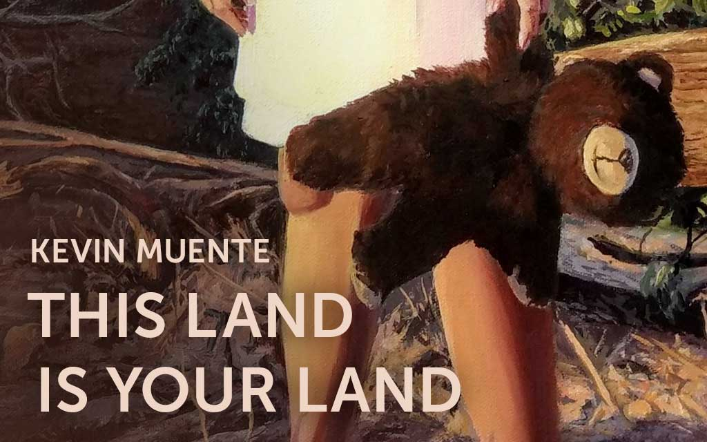 This Land is Your Land, Kevin Muente