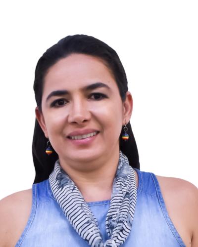 Maryluz Martinez Restrepo