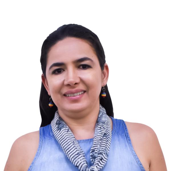 Maryluz Martinez