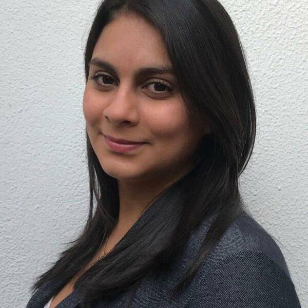 Natalia Arias Londoño