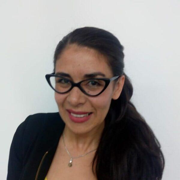 Maritza Vargas