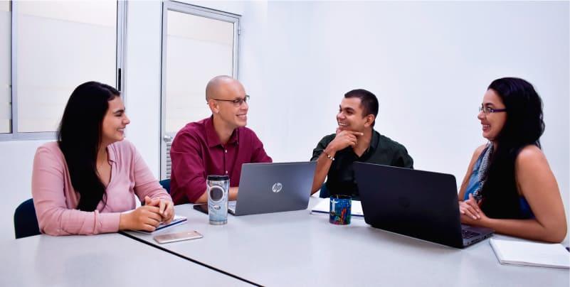 expertos en segmentacion LAFT