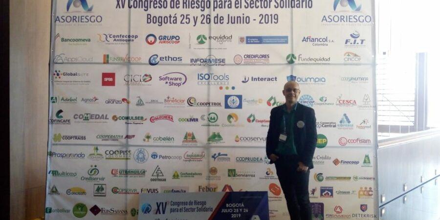 XV Congreso de Riesgo para el Sector Solidario