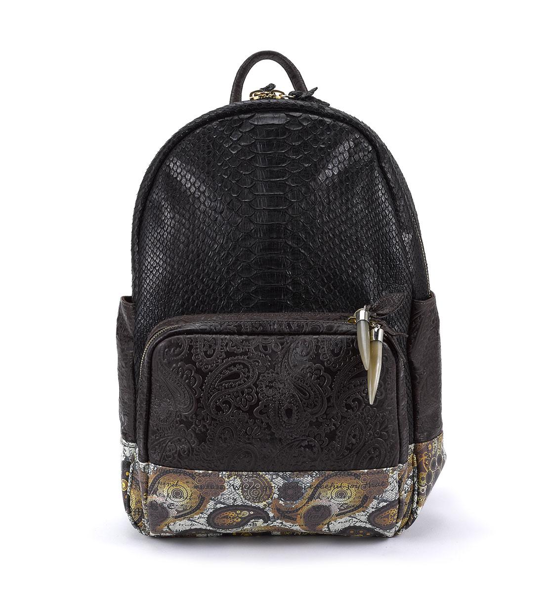 Ganesh sport black python 1
