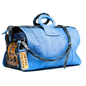 LADY CHARITY DUFFEL
