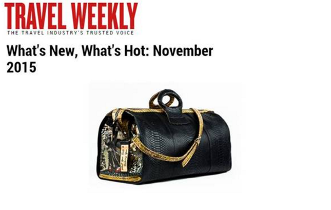 What's New , What's Hot: November 2015