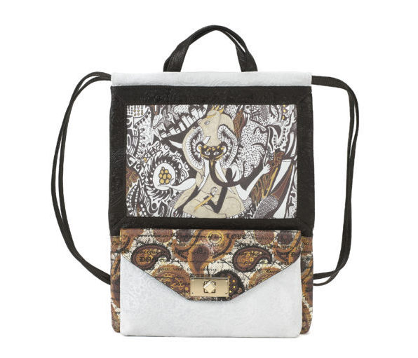 Ganesh sports sac – backpack