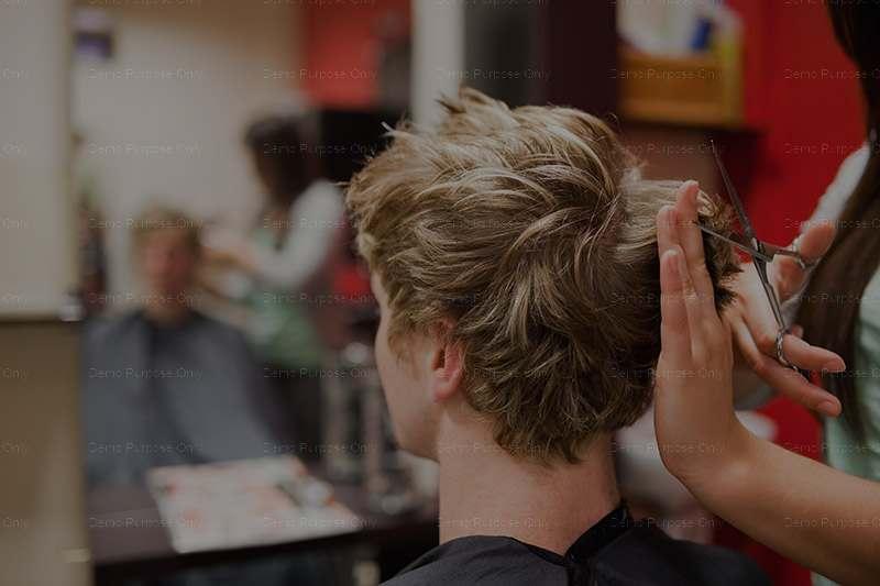 NEW HAIR OF MAN