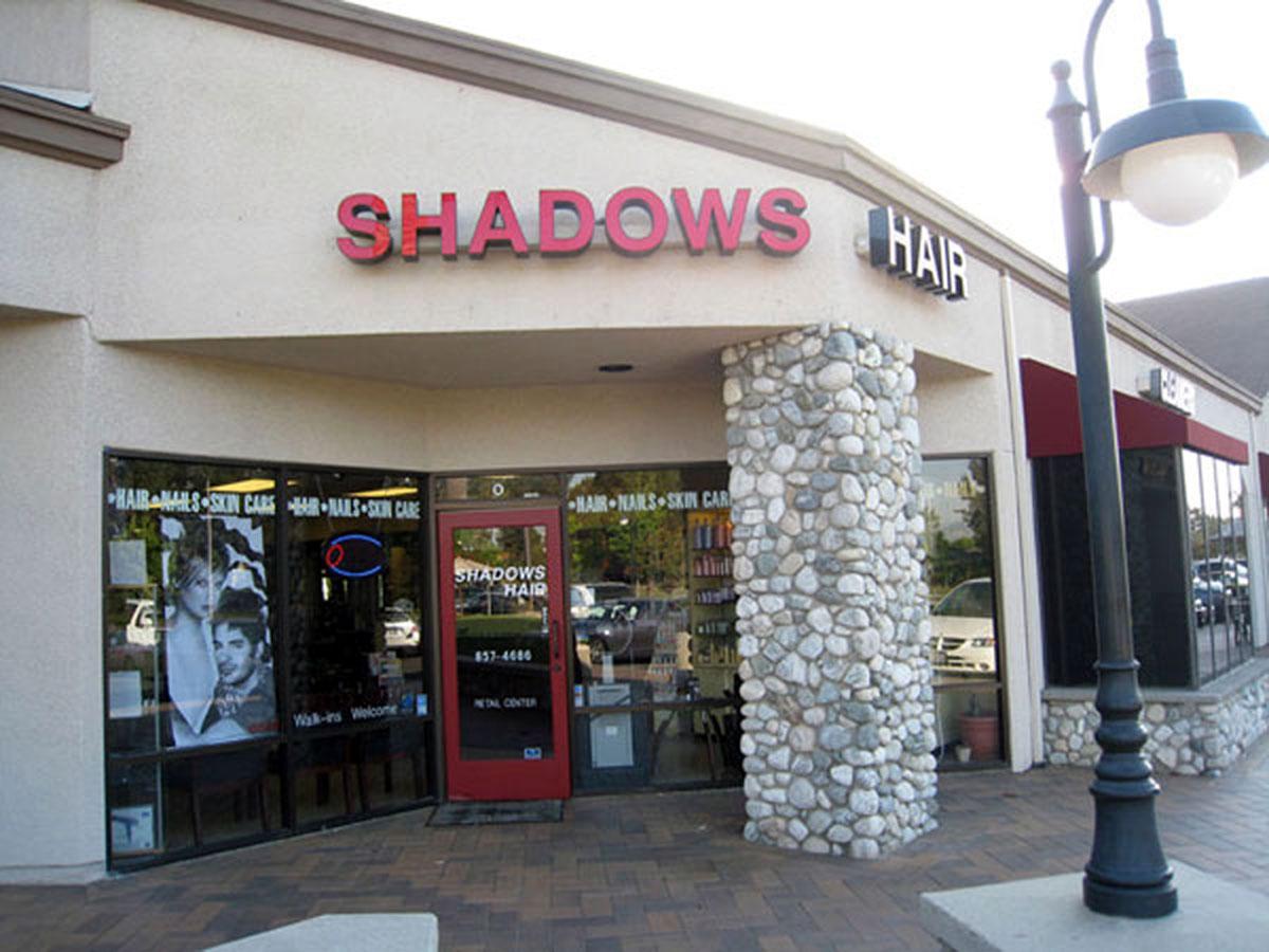 shadows hair salon orange county